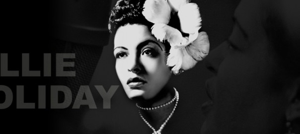 Lady Sings The Blues 2013- A Tribute to Billie Holiday