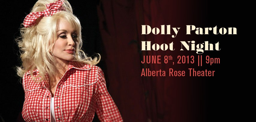 8th Annual Dolly Hoot