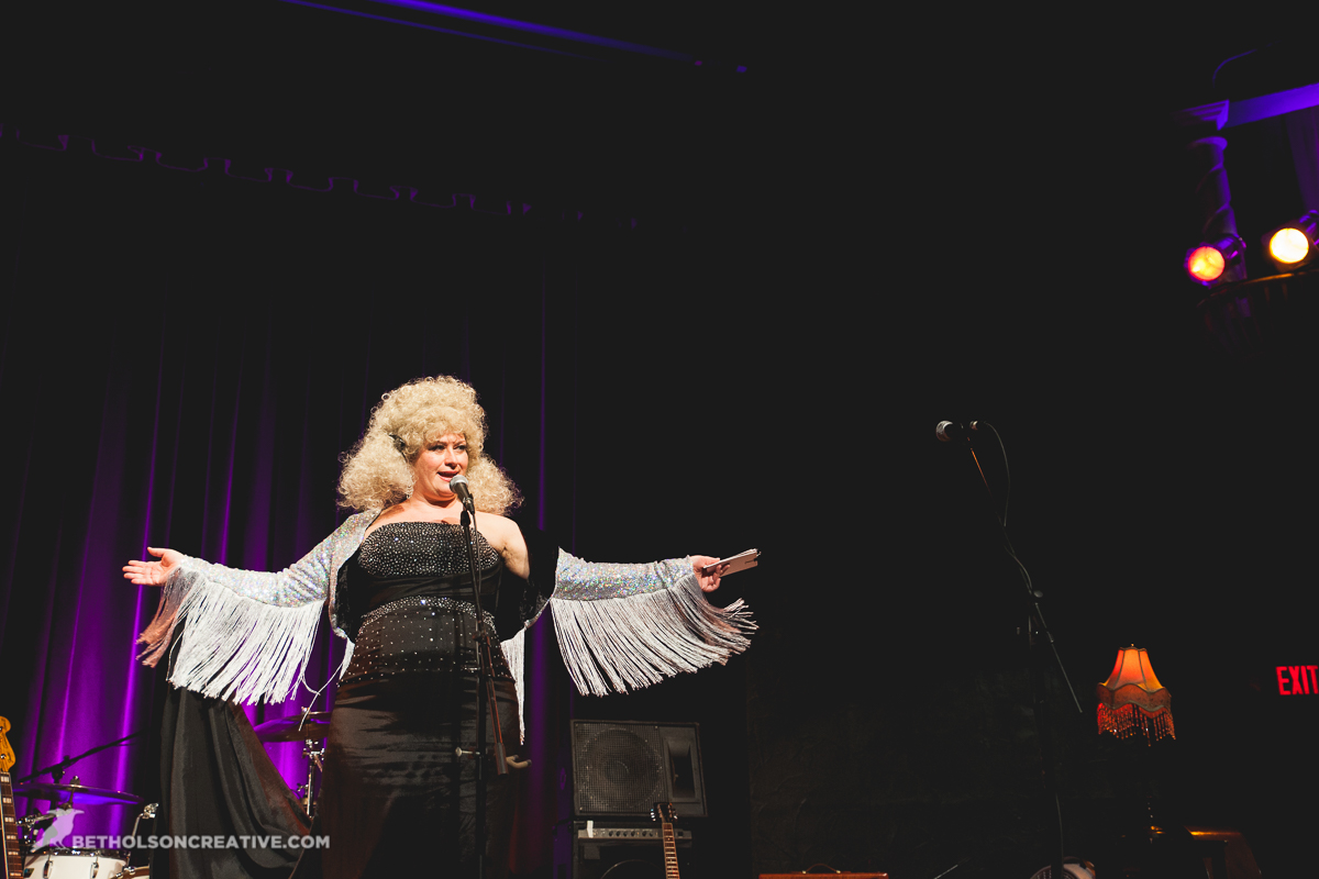 PHOTOS: 10th Annual Dolly Parton Tribute Night