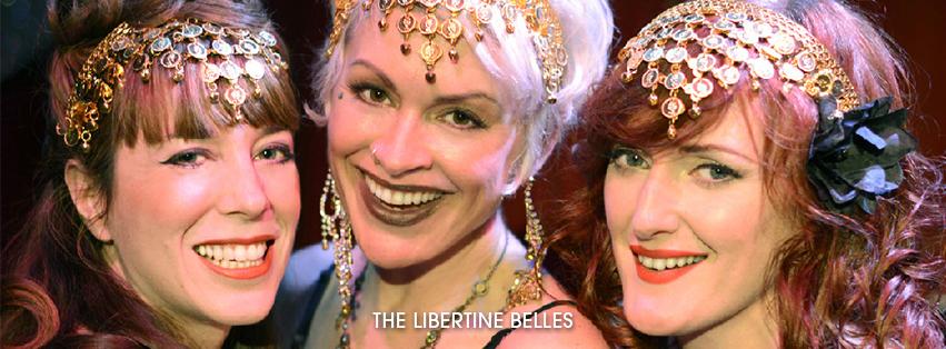Libertinebelles