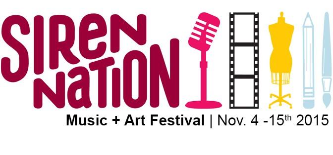 2015 Siren Nation Festival
