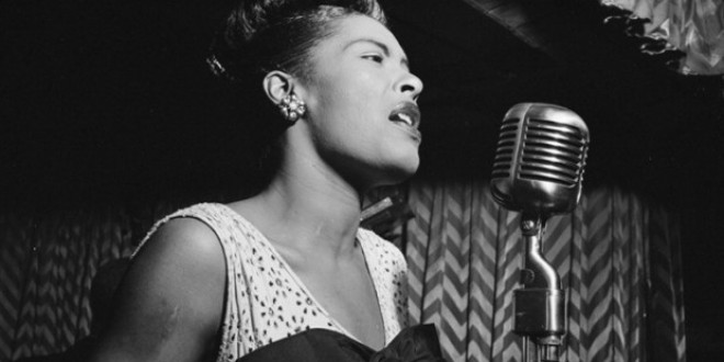 Lady Sings The Blues! 10th Annual Tribute To Billie Holiday