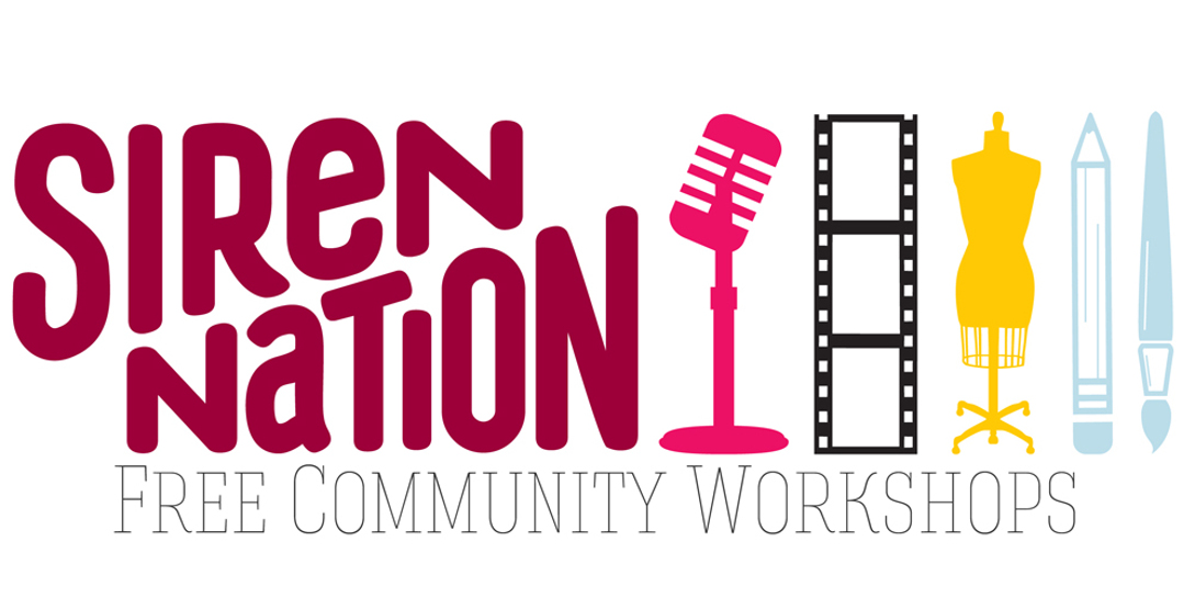 Siren Nation Workshops