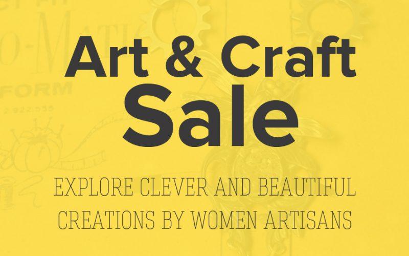 Siren Nation 2018 Art + Craft Sale