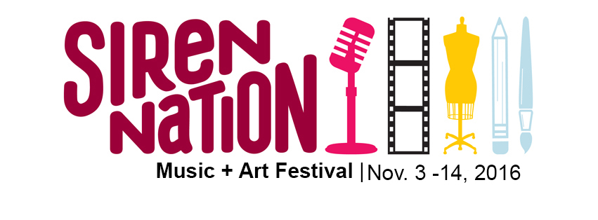 2016 Siren Nation Festival