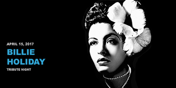 Lady Sings the Blues: A Tribute to Billie Holiday