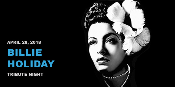 12th Annual Lady Sings The Blues: A Tribute to Billie Holiday