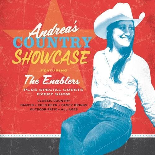 Andrea's Sunday Country Showcase at the Alberta St. Pub
