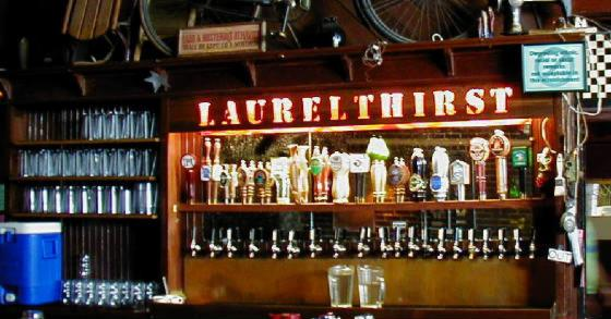 Lynn Conover & Gravel / Nov. 16 / The Laurelthirst Pub
