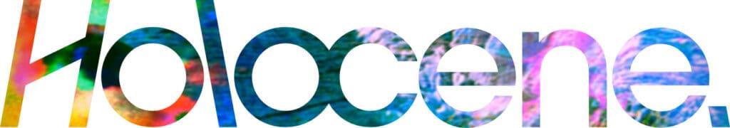 Holocene Logo