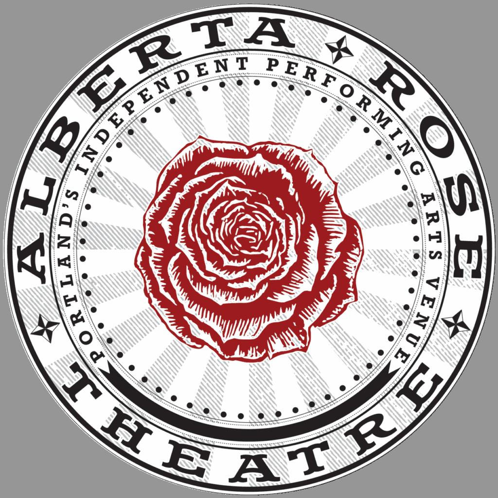 Alberta Rose Theatre Logo